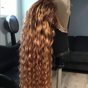 Accessories - Beautiful human hair wig 😍😍